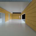 Honsinzi House / SPLK Architects & Partners Model