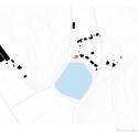 Honsinzi House / SPLK Architects & Partners Site Plan