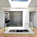 Sky Loft / KUBE architecture © Greg Powers Photography