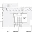 Sky Loft / KUBE architecture Second Floor Plan