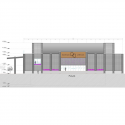 Viñedo DeCote / Serrano Monjaraz Arquitectos Elevation