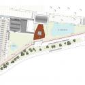 Viñedo DeCote / Serrano Monjaraz Arquitectos Floor Plan