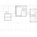 House in Komae / architect cafe Floor Plan