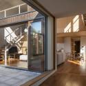 House in Komae / architect cafe © Satoshi Asakawa