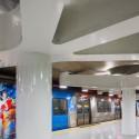 Uruguai Station / JBMC ARCHITECTS © Nelson Kon