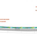 Uruguai Station / JBMC ARCHITECTS Isometric