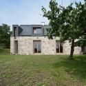 Family house Kostalov / 3+1 architekti © Pavel Plánička