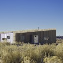 Hozho House / DesignBuildBLUFF + University of Colorado Denver Courtesy of DesignBuildBLUFF + University of Colorado Denver