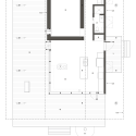 Skow Residence / Colorado Building Workshop + DesignBuildBLUFF Floor Plan