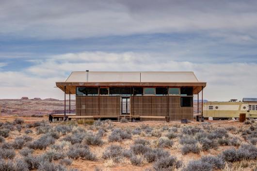 Skow Residence / Colorado Building Workshop + DesignBuildBLUFF
