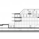 Grotius Building of Radboud University Nijmegen / Benthem Crouwel Architects Section 4