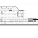 Grotius Building of Radboud University Nijmegen / Benthem Crouwel Architects Section 5