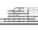 Grotius Building of Radboud University Nijmegen / Benthem Crouwel Architects Section 3