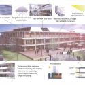 Grotius Building of Radboud University Nijmegen / Benthem Crouwel Architects Diagram 1