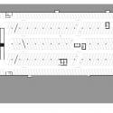 Grotius Building of Radboud University Nijmegen / Benthem Crouwel Architects Underground 2