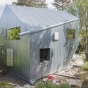 Happycheap House / Tommy Carlsson © Michael Perlmutter