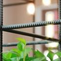 Home Cafes  / Penda © Fei Tang Precht