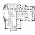 Home Cafes  / Penda Ceiling Plan (Beijing Cafe)