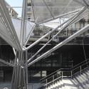Piazza Garibaldi / Dominique Perrault Architecture © Peppe Maisto