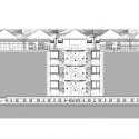 Piazza Garibaldi / Dominique Perrault Architecture Section