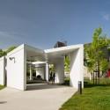 Lycée Louis Barthou / Pierre Marsan © Arthur Pequin