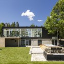 Dunrobin Shores / Christopher Simmonds Architect © Doublespace Photography