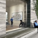 Design Revealed for Norway's New National Arts Museum © Kleihues + Schuwerk Gesellschaft von Architekten