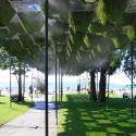 Move Over, Green Walls: Living Canopy Comes to West Vancouver Courtesy of Matthew Soules Architecture
