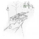 Le Grand Plateau / Atelier Pierre Thibault Sketch