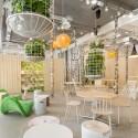 'T PARK / CUBE Architecten © Yvonne Lukkenaar