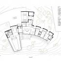 Casa Avenal / Carlos Castanheira Floor Plan