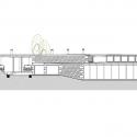Casa Avenal / Carlos Castanheira Section