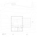 La Leonera Mountain Retreat / Nicolas del Rio Floor Plan