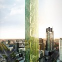 Elenberg Fraser Reveals Designs for Melbourne's Tallest Residential Tower Courtesy of Golden Age Group