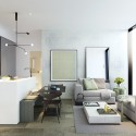 Elenberg Fraser Reveals Designs for Melbourne's Tallest Residential Tower Courtesy of Golden Age Group