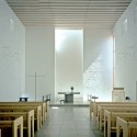 Light Matters: Whiteness in Nordic Countries Dybkær Church, Silkeborg, Denmark. Architecture: Regnbuen Arkitekter. Image © Henry Plummer 2010