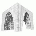 HILA Pavilion / Digiwoodlab Project + University Of Oulu Students Render 3