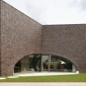 Villa Moerkensheide / Dieter De Vos Architecten © Filip Dujardin