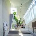 Gran Simio Casa / Hascher Jehle Architektur © Hugo Jehle