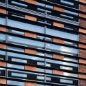 Building of Construction Engineering Disciplinary Organization / Dayastudio  + Nextoffice © Parham Taghioff