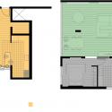 Fuks 34 / Henkin Shavit Studio Diagram