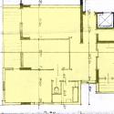 Fuks 34 / Henkin Shavit Studio Floor Plan