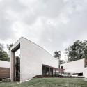 Les Elfes / Alain Carle Architecte © Adrien Williams