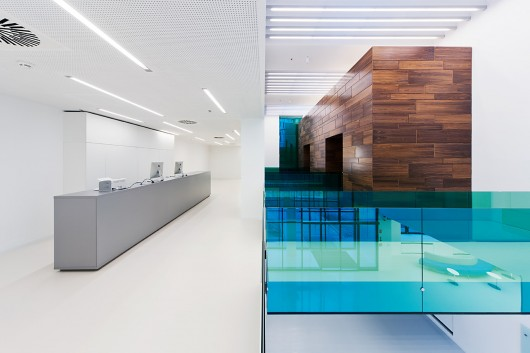 طراحی مرکز نوآوری Sauflon
