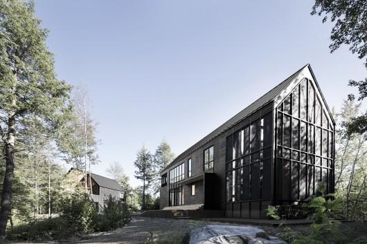 Architecture photography les marais alain carle for Alain elie architecte