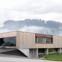 House with Showroom / ao-architekten © Adolf Bereuter