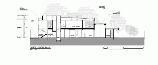 Section Floor Plan