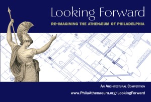Competition: Re-Imagining The Athenaeum of Philadelph