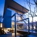Hambleton / Steve Domoney Architecture © De