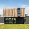 Adaptable House / Henning Larsen Architects + GXN © Jesper Ray